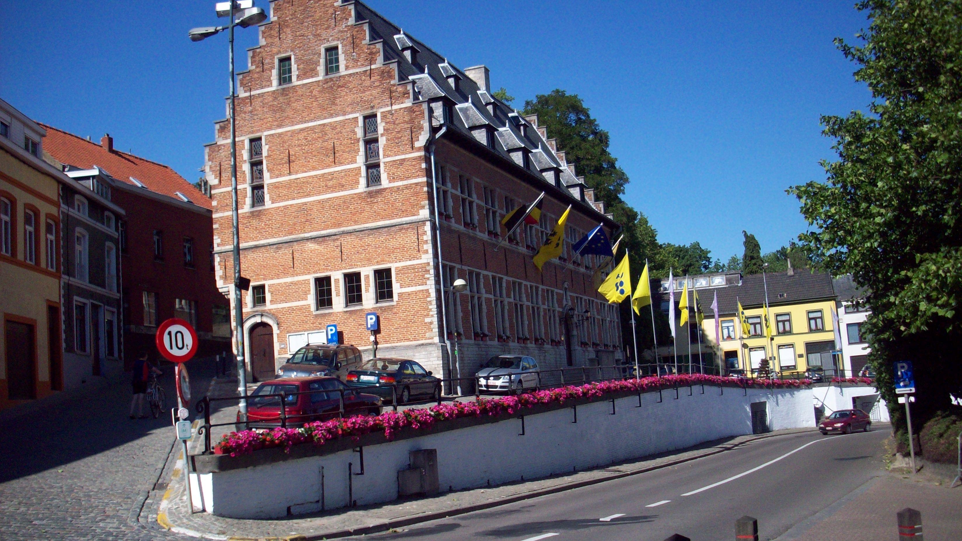 gemeentehuis Overijse