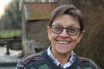 Lieve Van Landeghem
