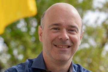 Stefan Vanderlinden