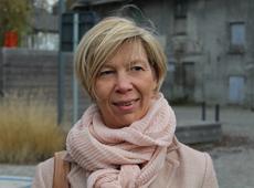 Inge Lenseclaes