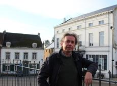 Groot Huys met Jan De Broyer