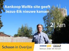 Wawa - Jan De Broyer