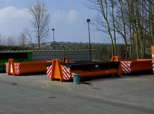 recyclagepark Overijse