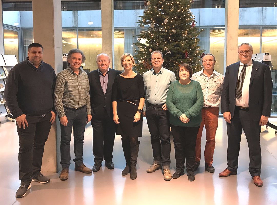 Schepencollege Overijse 2019-2024