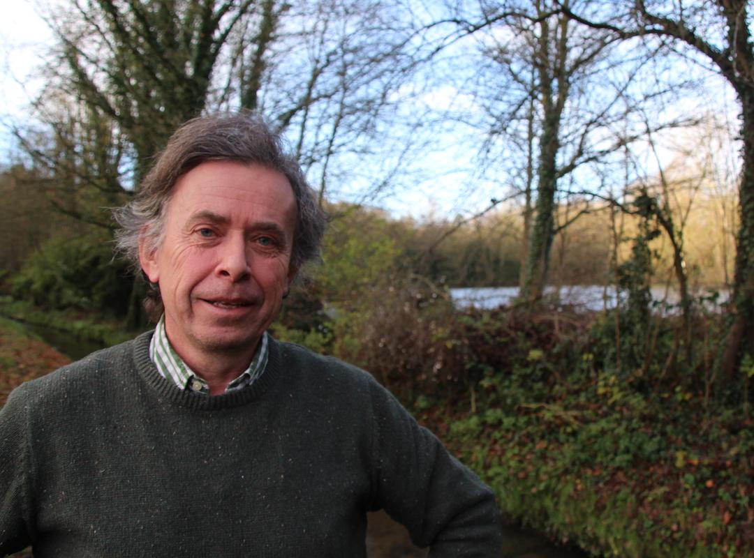 Jan De Broyer
