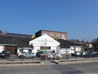 Markthal - Stationsplein Overijse