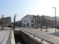 Ijse - Stationsplein Overijse