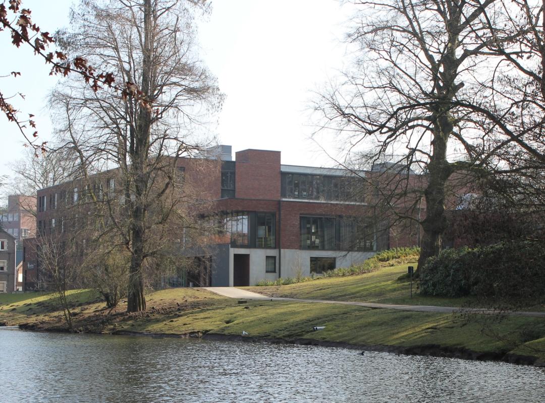 Woonzorgcentrum Mariendal