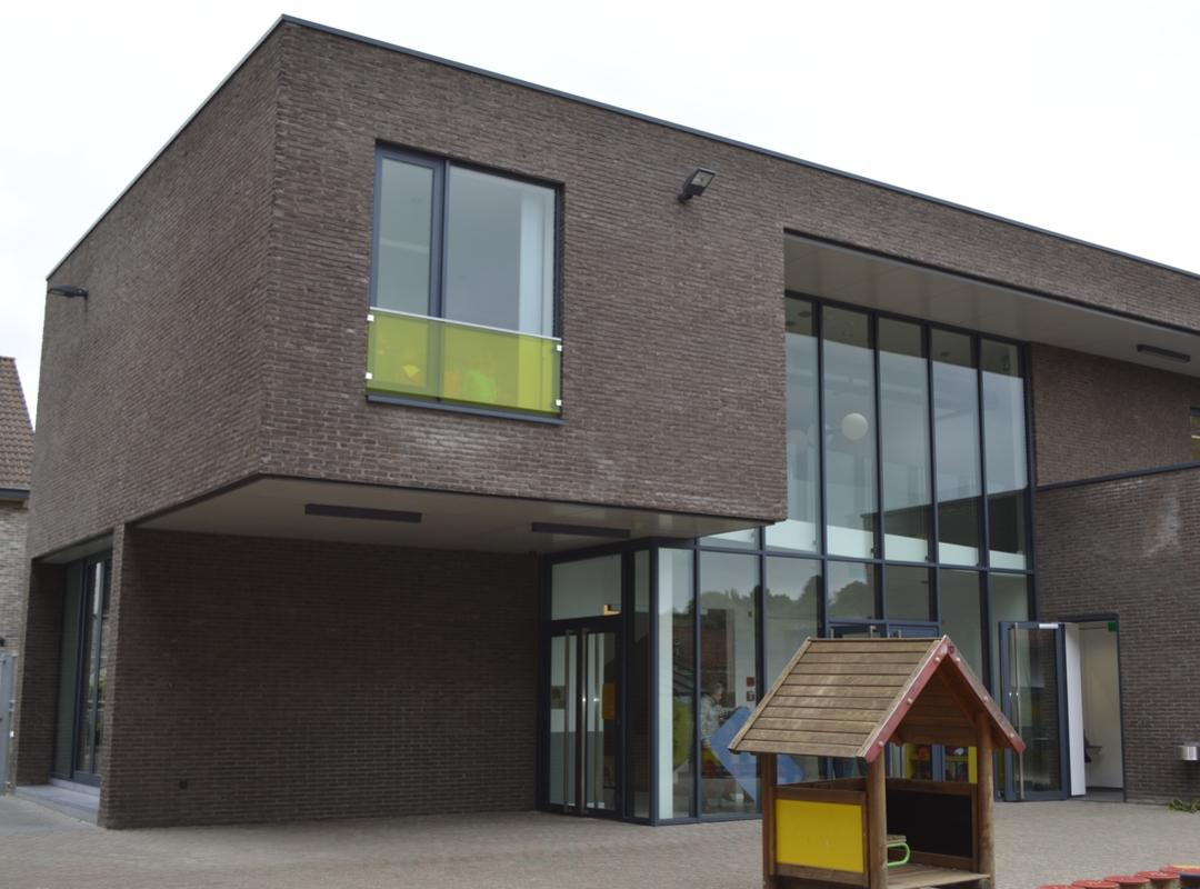 Gemeentelijke Basisschool Overijse - nieuwbouw kleuters