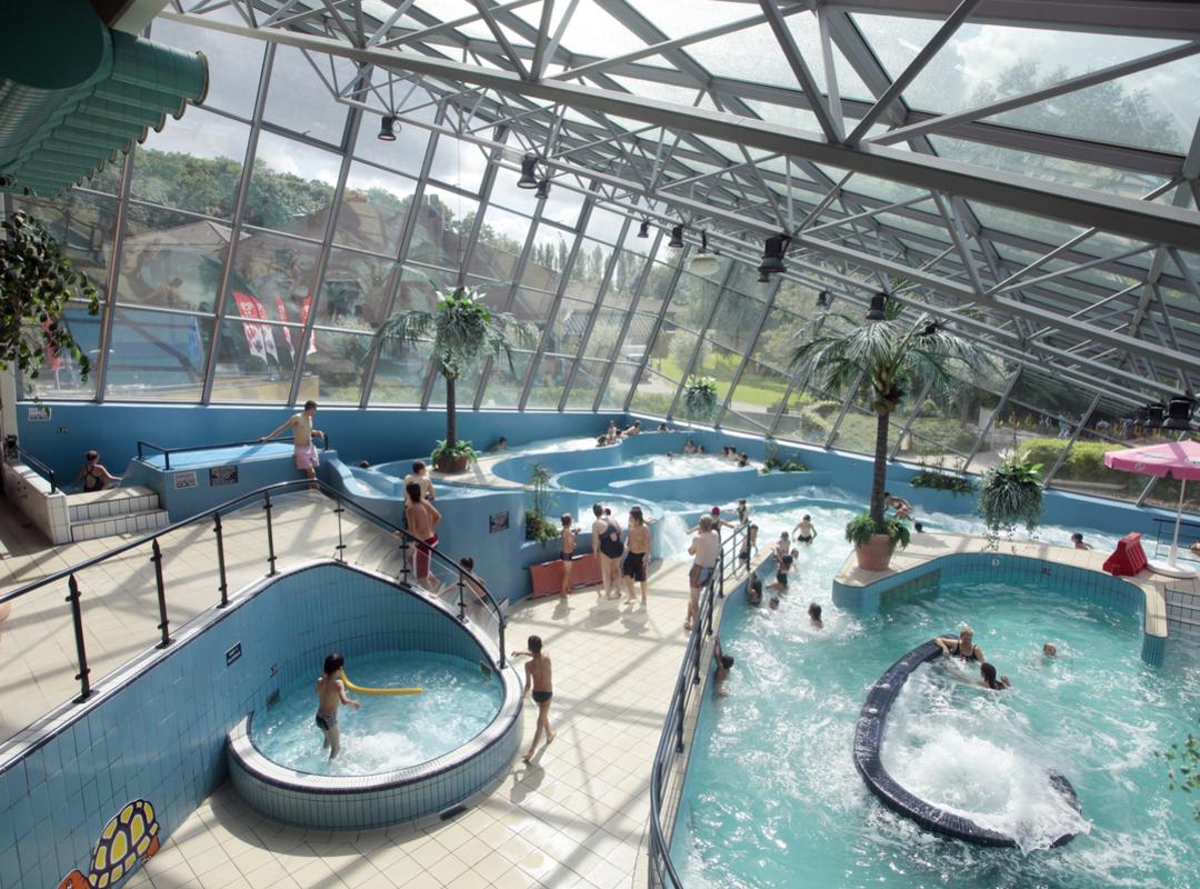 Zwembad Overijse